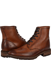 Frye - James Lug Lace Up
