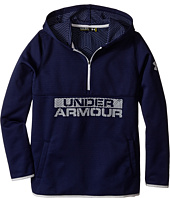 Under Armour Kids - UA Coldgear® Infrared Fleece Hoodie (Big Kids)
