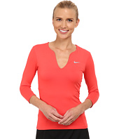 Nike - Pure Long Sleeve Top
