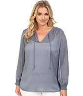 Pendleton - Plus Size Terra Tunic
