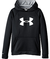 Under Armour Kids - UA Storm Armour® Fleece Big Logo Hoodie (Big Kids)