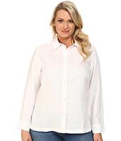 Pendleton - Plus Size Liza Linen Shirt