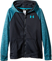 Under Armour Kids - UA Storm Armour® Fleece Magzip Hoodie (Big Kids)