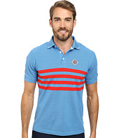 Bogner - Angus Stripe Polo Shirt