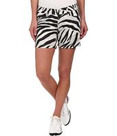Bogner - Fiora-G Zebra Print Shorts