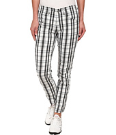 Bogner - Vilma-G Checkered Ankle Pants