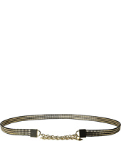 BCBGMAXAZRIA - Metal Hip Belt
