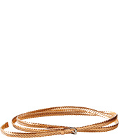 BCBGMAXAZRIA - Faux Leather Waist Belt