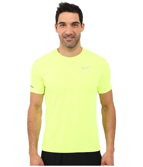 Nike Dri-FIT™ Contour S/S Running Shirt
