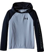 Under Armour Kids - UA Waffle Hoodie (Big Kids)