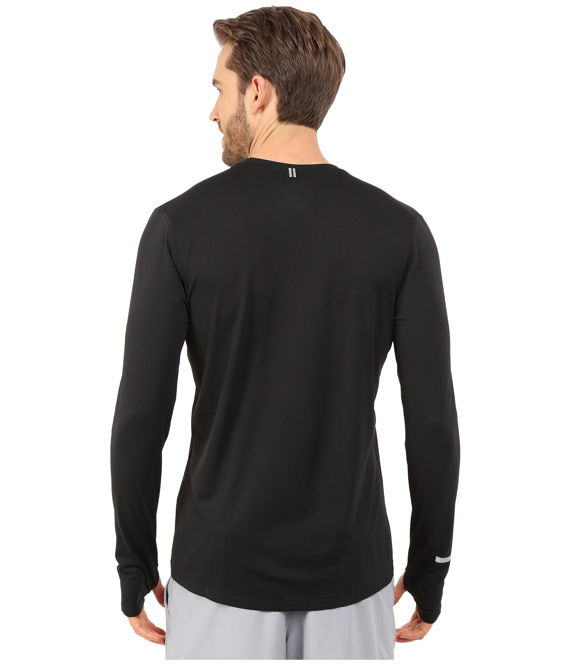 Nike Drit-Fit Contour Long Sleeve