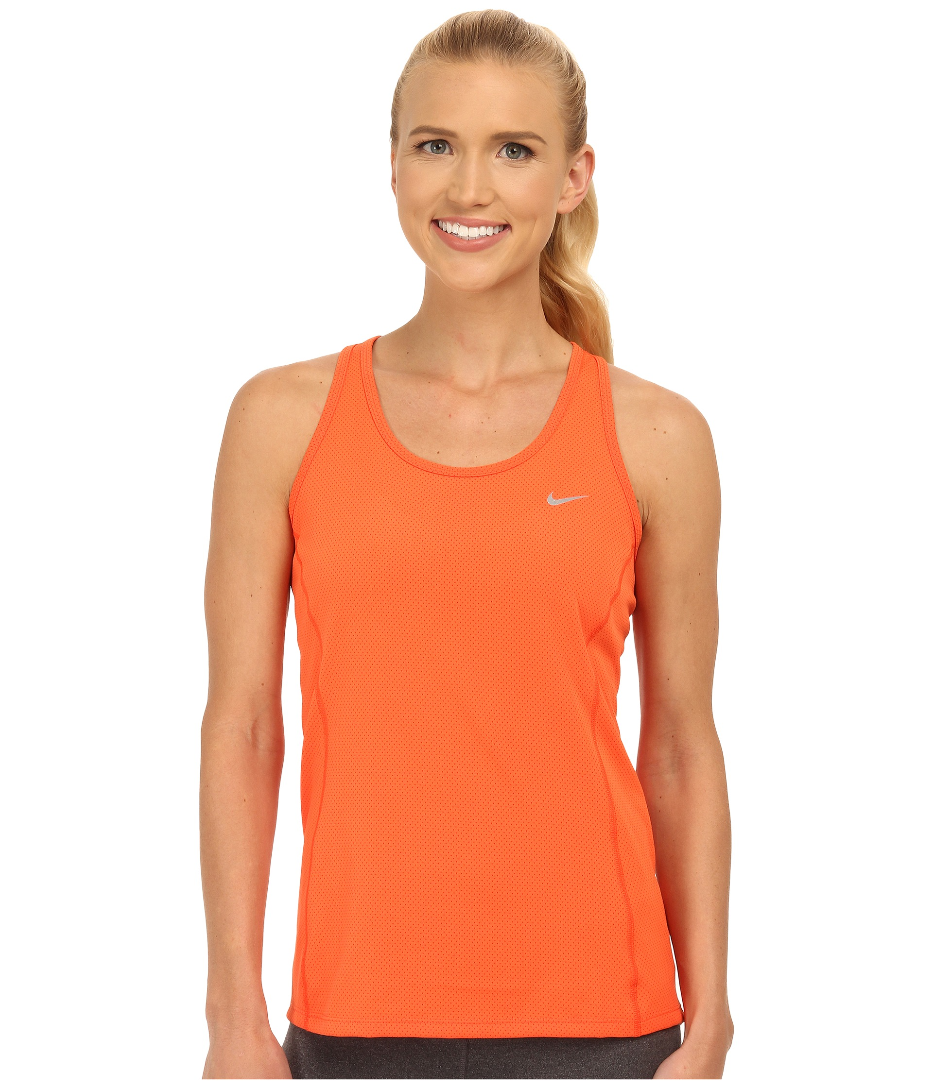 Nike Dri-Fit Contour Top
