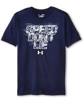 Under Armour Kids - UA Speed Don't Lie T-Shirt (Big Kids)