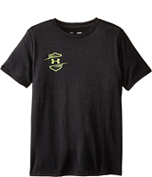 Under Armour Kids - UA Armour® Up Short Sleeve T-Shirt (Big Kids)