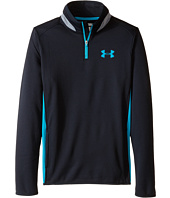 Under Armour Kids - UA Axis Tilt Knit 1/4 Zip (Big Kids)
