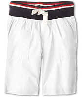 Tommy Hilfiger Kids - Mickey Rib Shorts (Toddler/Little Kids)