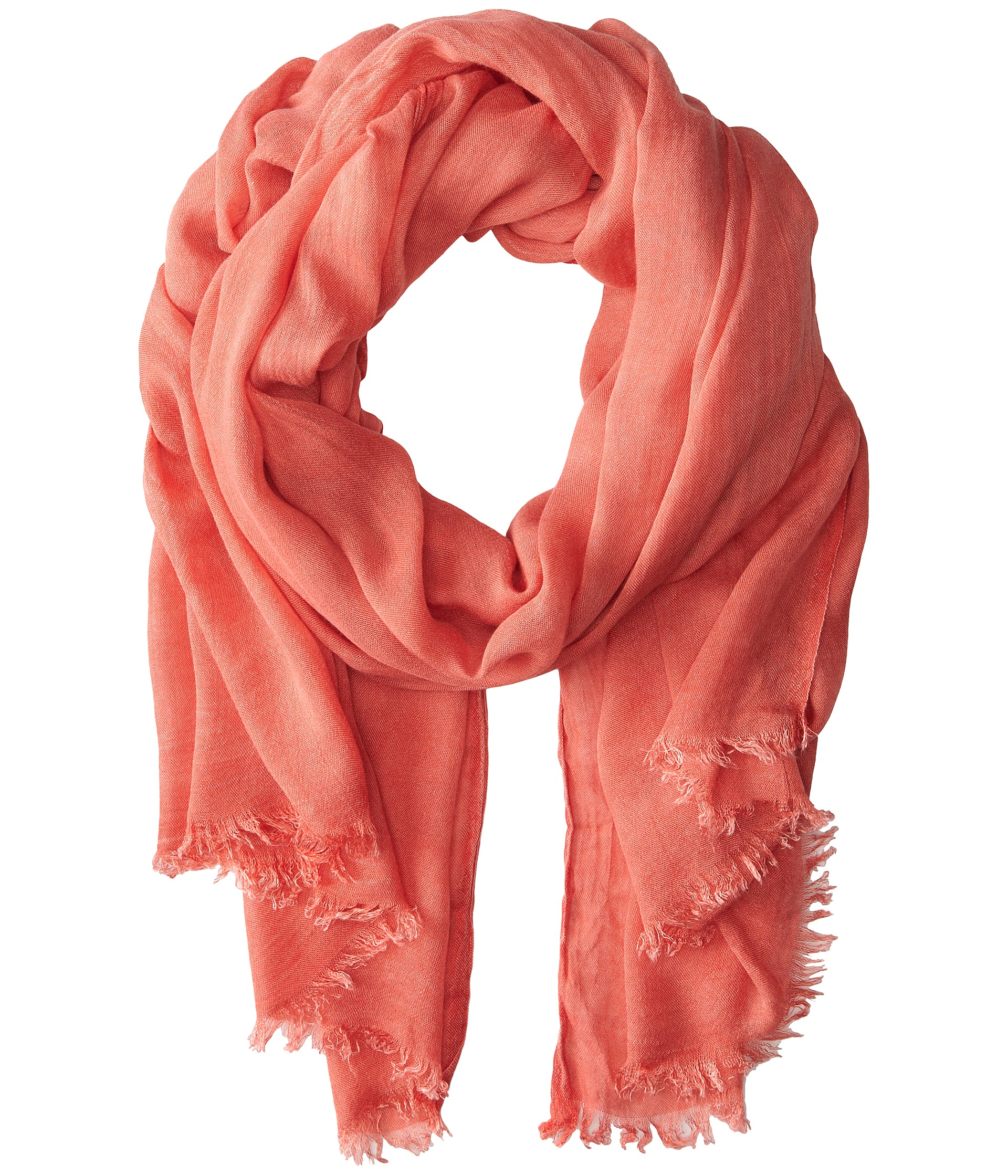 san diego hat company bss1394 viscose scarf w distressed
