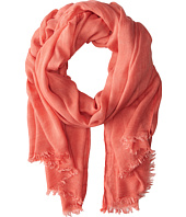 San Diego Hat Company - BSS1394 Viscose Scarf w/ Distressed Washing