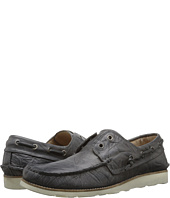 John Varvatos - Lugger Boat Shoe