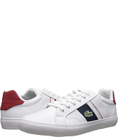 Lacoste Kids - Fairlead URS SP15 (Little Kid/Big Kid)