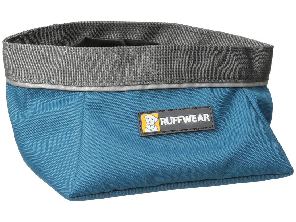 Ruffwear Quencher (Pacific Blue) Dog Accessories
