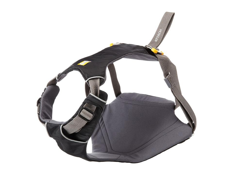 Ruffwear Load Up Harness (Obsidian Black) Dog Accessories