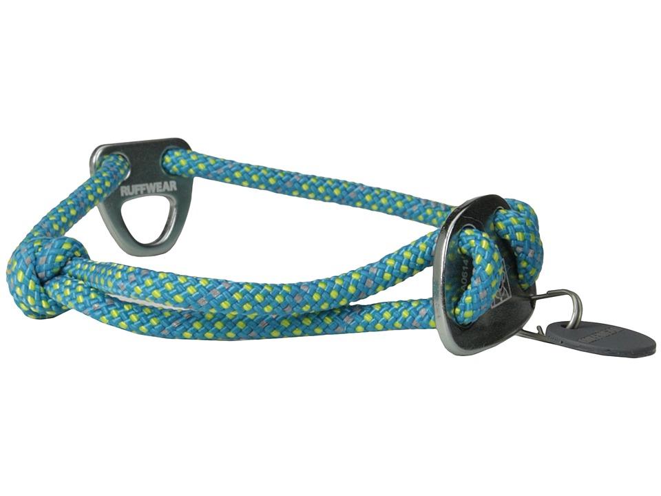 Ruffwear Knot A Collar (Blue Spring) Dog Accessories