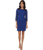 Vince Camuto - Long Sleeve Lace Sheath
