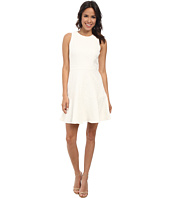 Vince Camuto - Sleeveless Fit and Flare with Princess Seams