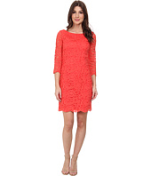 Vince Camuto - Long Sleeve Sheath