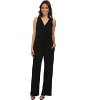 Vince Camuto - Jumpsuit with Mesh Detail At Back
