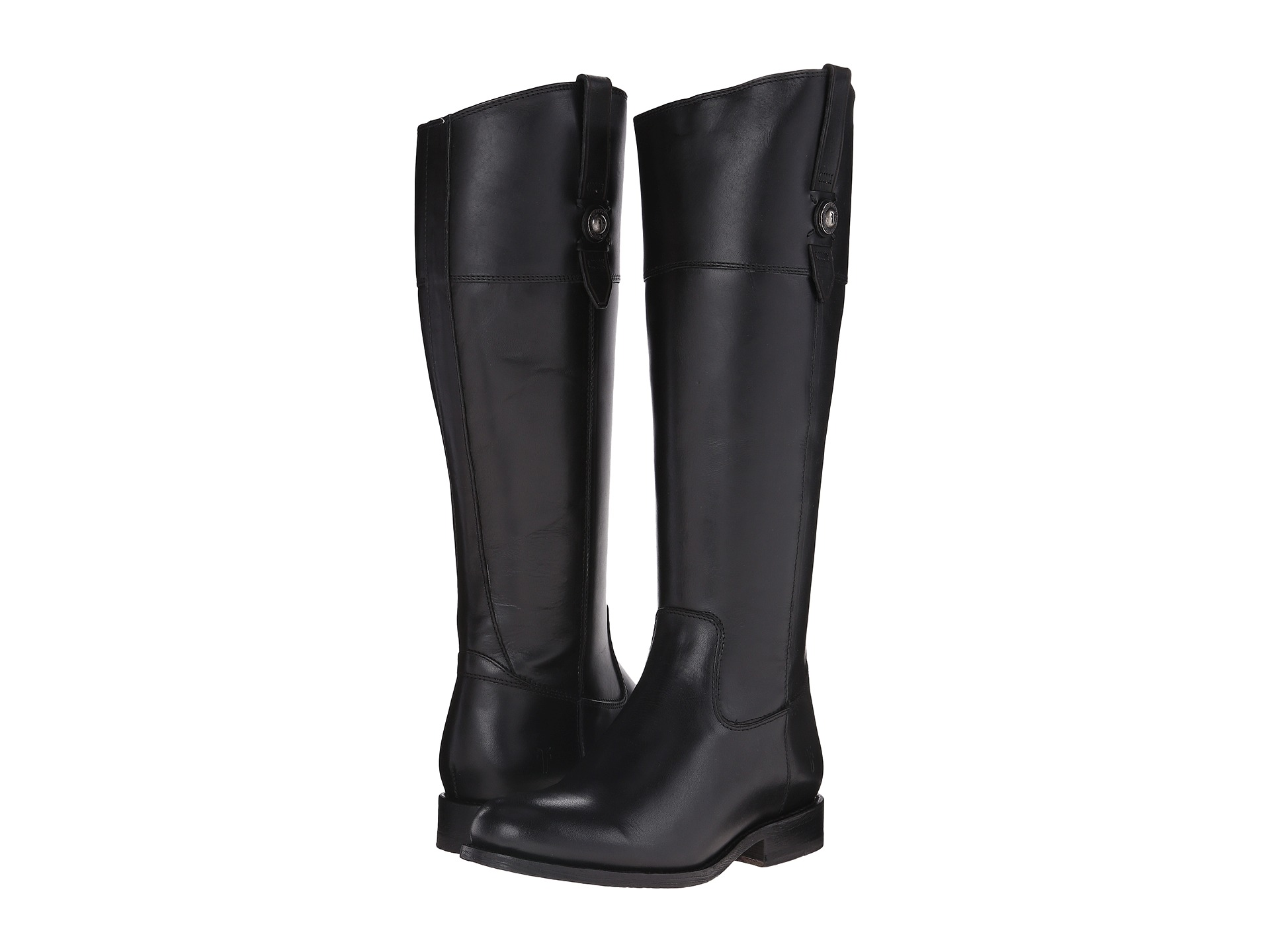 Frye Jayden Button Tall - Zappos.com Free Shipping BOTH Ways