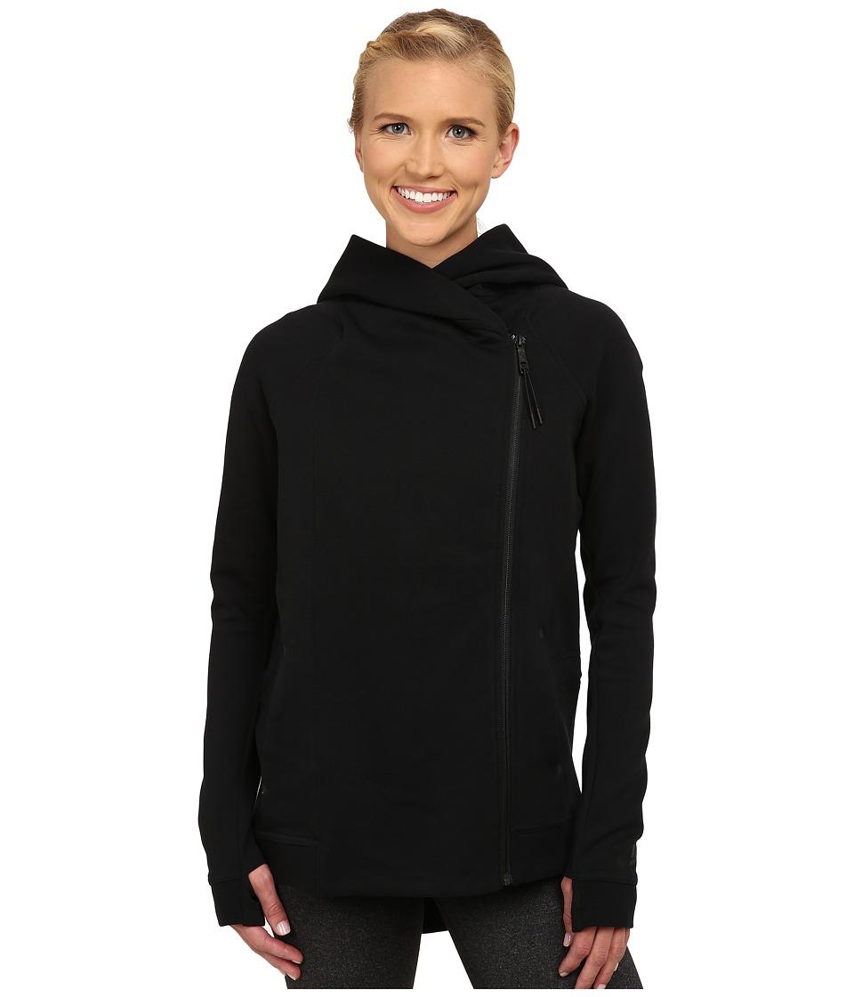 Nike - Tech Fleece Cape (Black/Black) Women