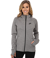 Nike - Tech Fleece Full-Zip Hoodie