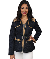 Vince Camuto - Quilted Coat