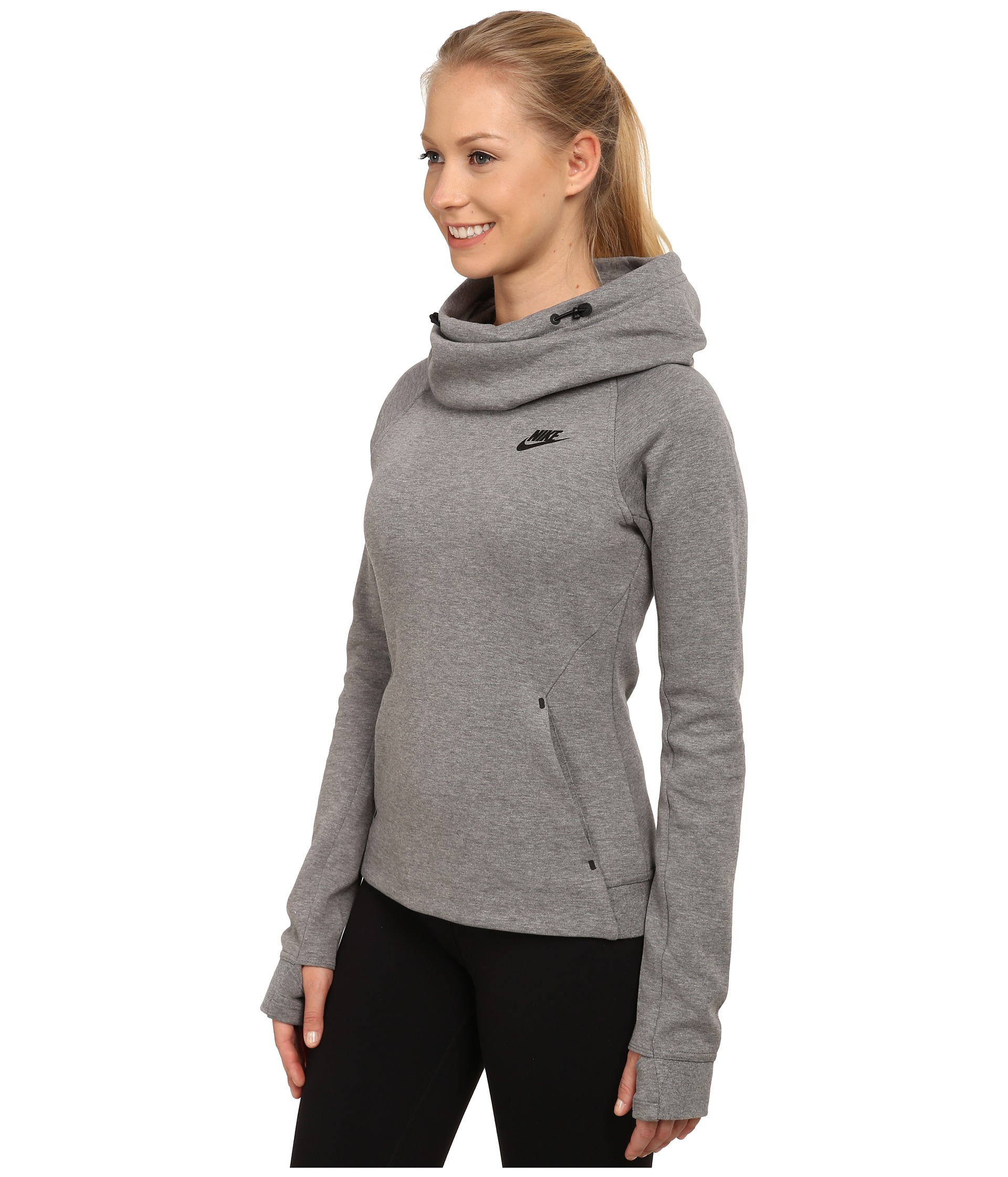 Nike Tech Fleece Hoodie - Zappos.com Free Shipping BOTH Ways