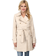 Vince Camuto - Double Breasted Trench Coat