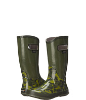 Bogs Kids - Rain Boot Small Camo (Toddler/Little Kid/Big Kid)