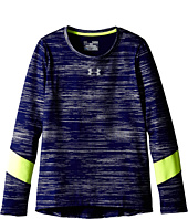 Under Armour Kids - UA Coldgear® Long Sleeve (Big Kids)