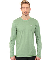 adidas - CLIMACOOL® Aeroknit Long Sleeve Tee