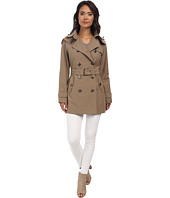 MICHAEL Michael Kors - Double Breasted Coat