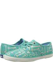 Keds - Taylor Swift's Champion Key Print