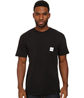 HUF - Box Logo Pocket Tee