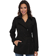 MICHAEL Michael Kors - Short Cotton Coat