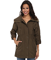 MICHAEL Michael Kors - Draw String Coat