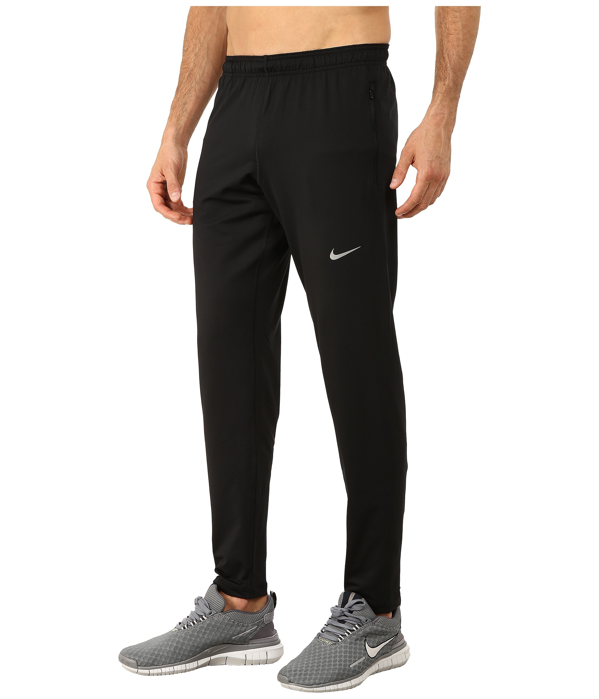 Wonderful Hurley Drifit League Fleece Pants In Black For Men  Lyst