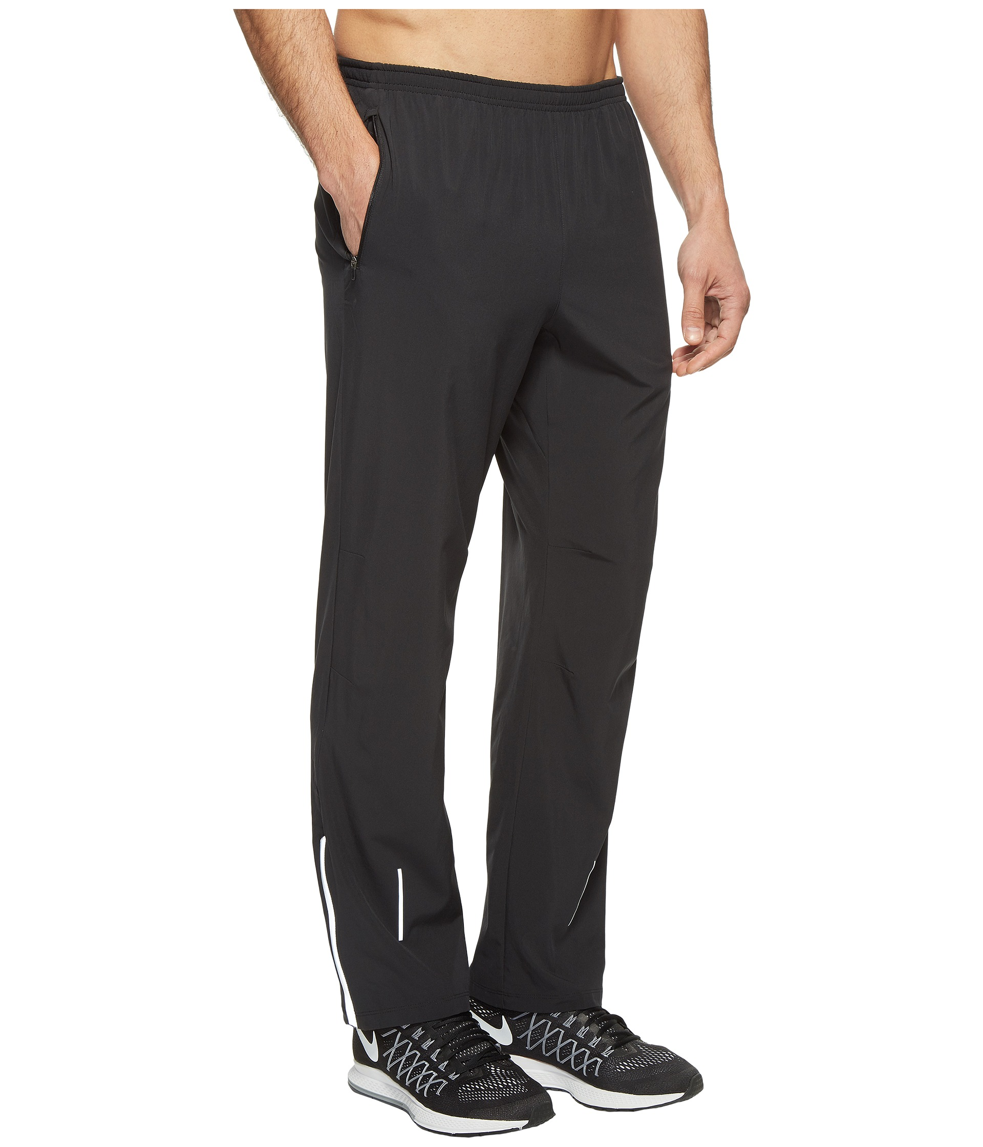 Nike Flex Running Pant at Zappos.com