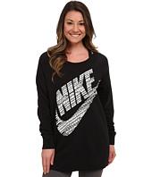 Nike - Rally BF Logo Crew