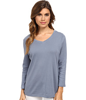 Pendleton - Three-Quarter Sleeve Rib Tee