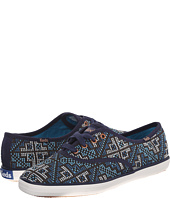 Keds - Champion Needlepoint